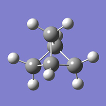 bicyclopentane