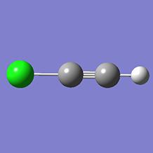 chloroacetylene