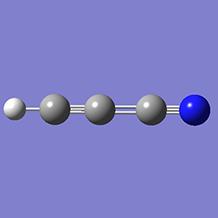 cyanoacetylene