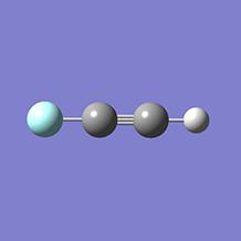 fluoroacetylene
