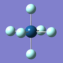 iridium hexafluoride