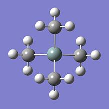 tetramethylsilane (TMS)